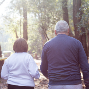 migrazioni internazionali e l'invecchiamento demografico , anziani visti da dietro