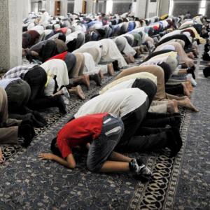 comunità islamica
