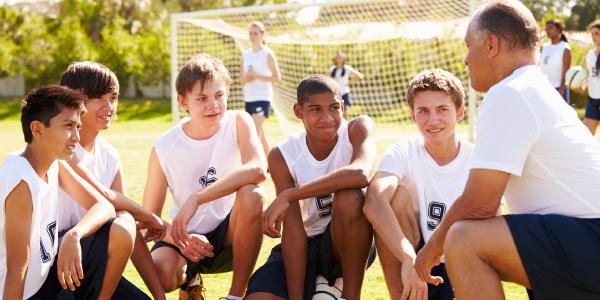 sport e integrazione
