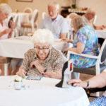 squilibrio demografico italiano