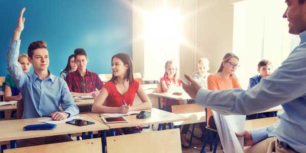 disuguaglianze di istruzione