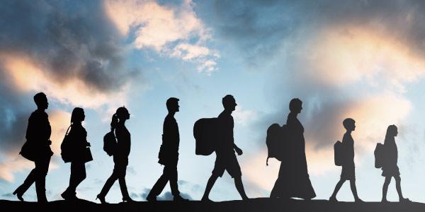 emigrazione dall'Africa