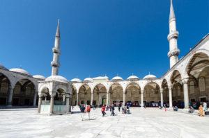 islamiche