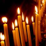 68 mila morti in più nel 2015 - candele funebri