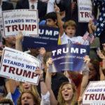 elettori di Trump