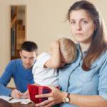 reddito di inclusione, reddito di dignità e reddito di cittadinanza - famiglia in difficoltà economiche