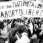 referendum per interruzione volontaria di gravidanza