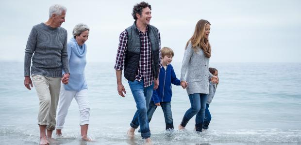 altruismo intergenerazionale