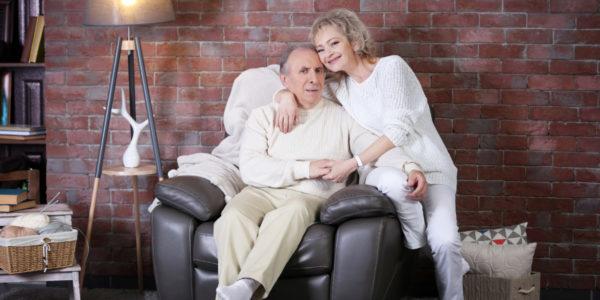 Incontri Christian per anziani