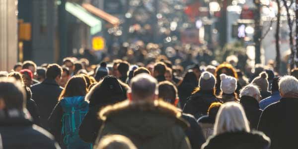 politiche demografiche