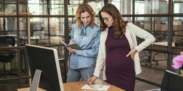 lavoro femminile e fecondità