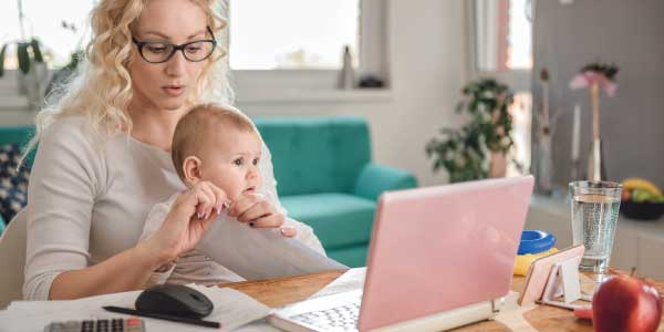 Internet access and fertility