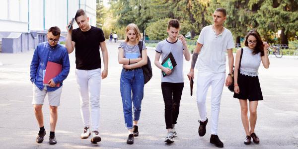 benessere dei giovani