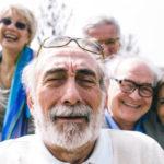 futuro degli anziani italiani
