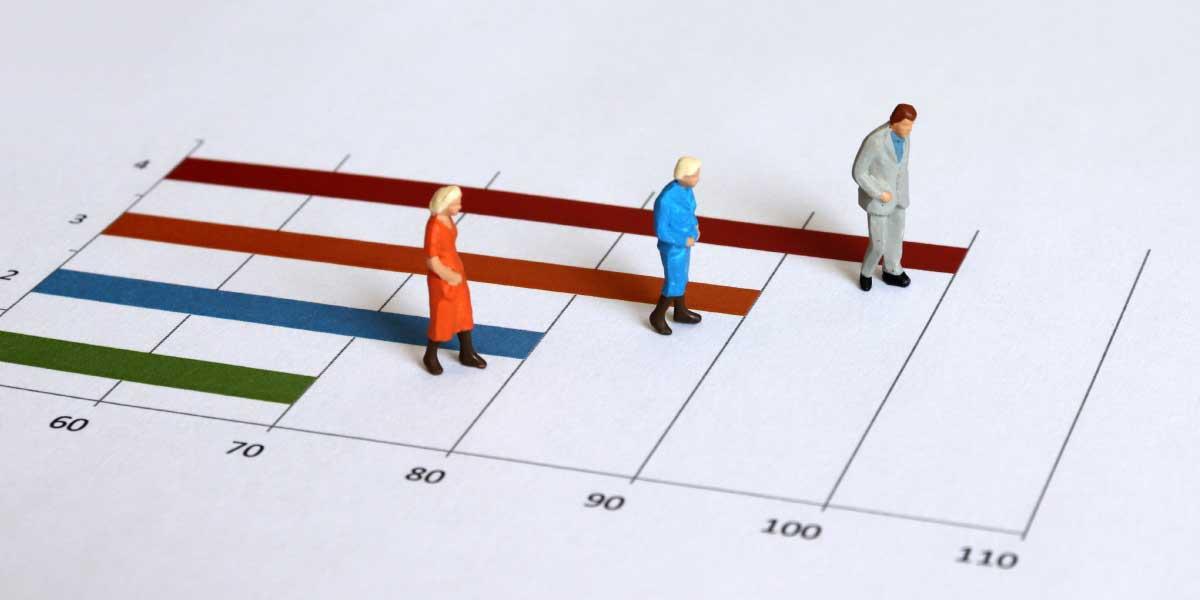L'aspettativa di vita in Italia e all'estero 2020